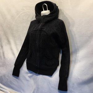 Lululemon 🍋 Limited edition scuba hoodie